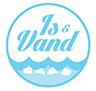 Is & vand Logo